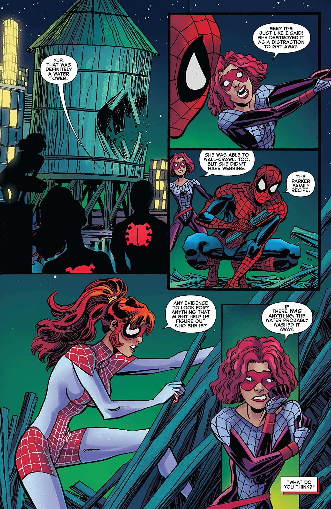 Amazing Spider-Man: Renew Your Vows (2016-2018) #21