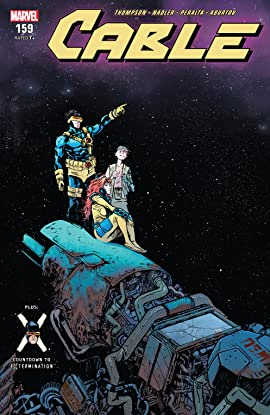 Cable (2017-2018) #159