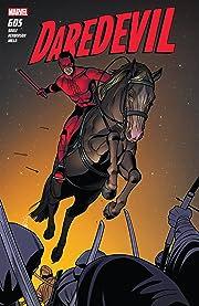 Daredevil (2015-2018) #605
