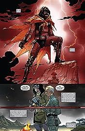 Darth Vader (2017-) #18