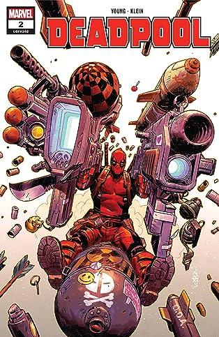 Deadpool (2018-) #2