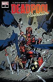 Deadpool: Assassin (2018) #3 (of 6)