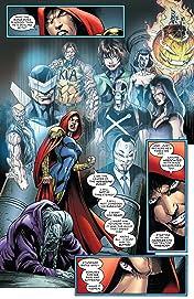 Deadpool: Assassin (2018) #4 (of 6)