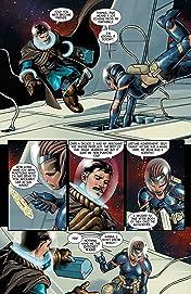 Doctor Strange (2018-) #3