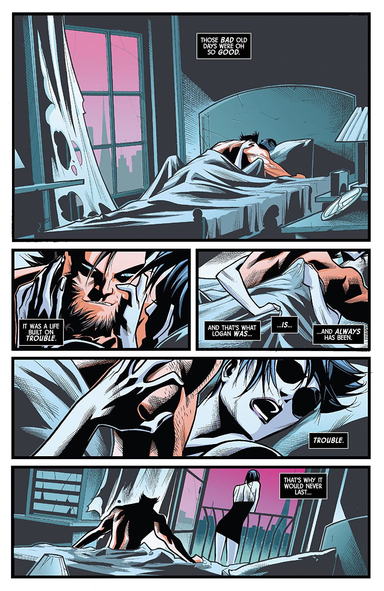 Hunt For Wolverine: Mystery In Madripoor (2018) #3 (of 4)