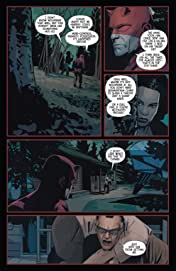 Hunt For Wolverine: Weapon Lost (2018) #3 (of 4)