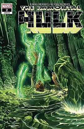 Immortal Hulk (2018-) #2