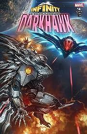 Infinity Countdown: Darkhawk (2018) #4 (of 4)