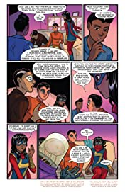 Marvel Rising: Squirrel Girl/Ms. Marvel (2018) #1