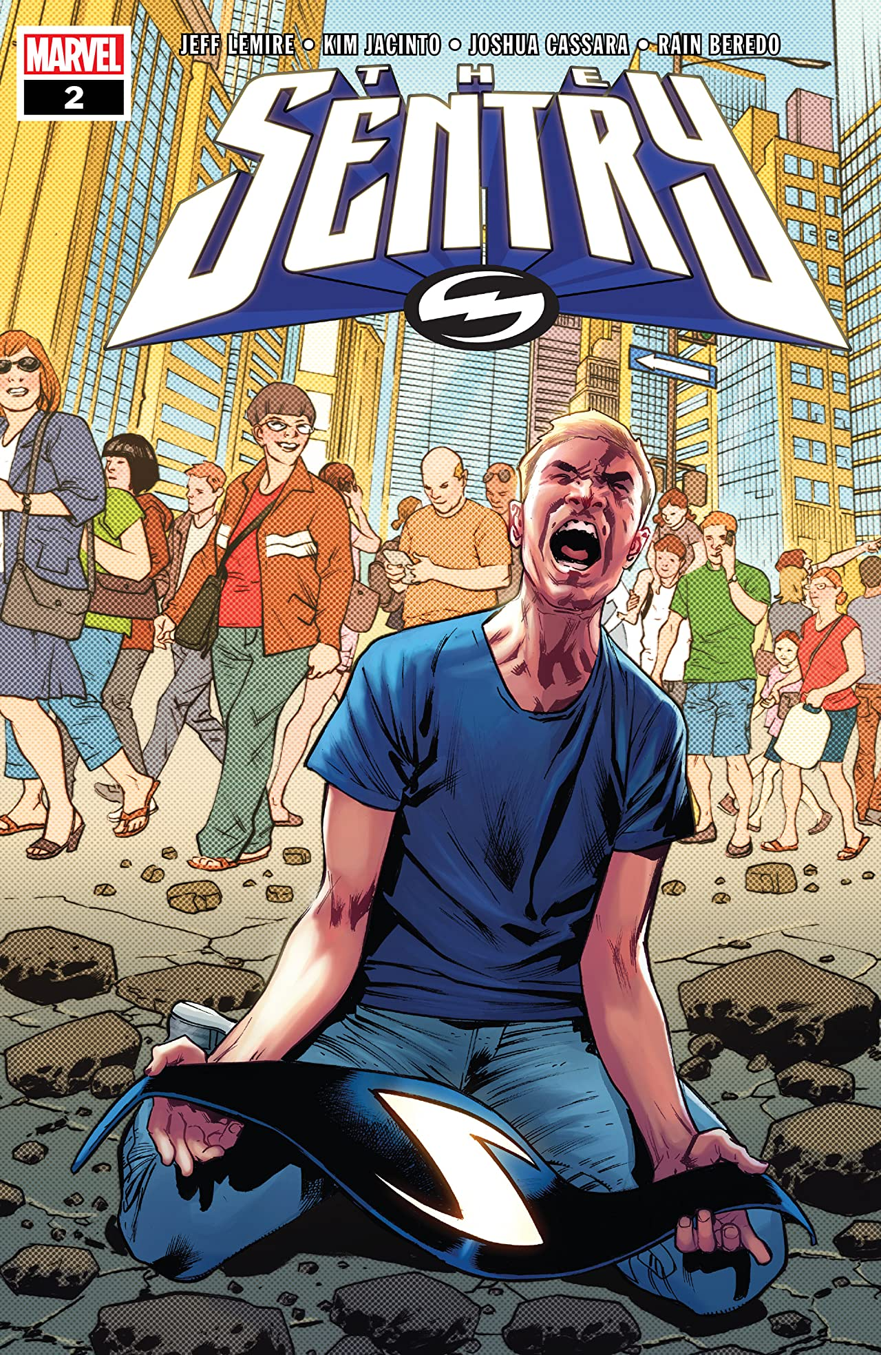 Image result for the sentry #2