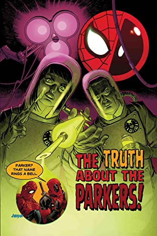 Spider-Man/Deadpool (2016-) #35