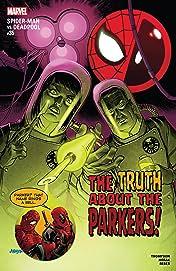 Spider-Man/Deadpool (2016-) #35