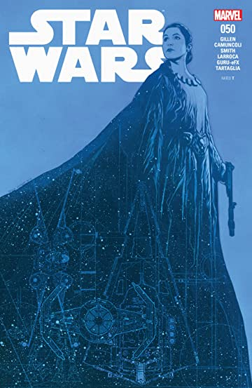 Star Wars (2015-) No.50
