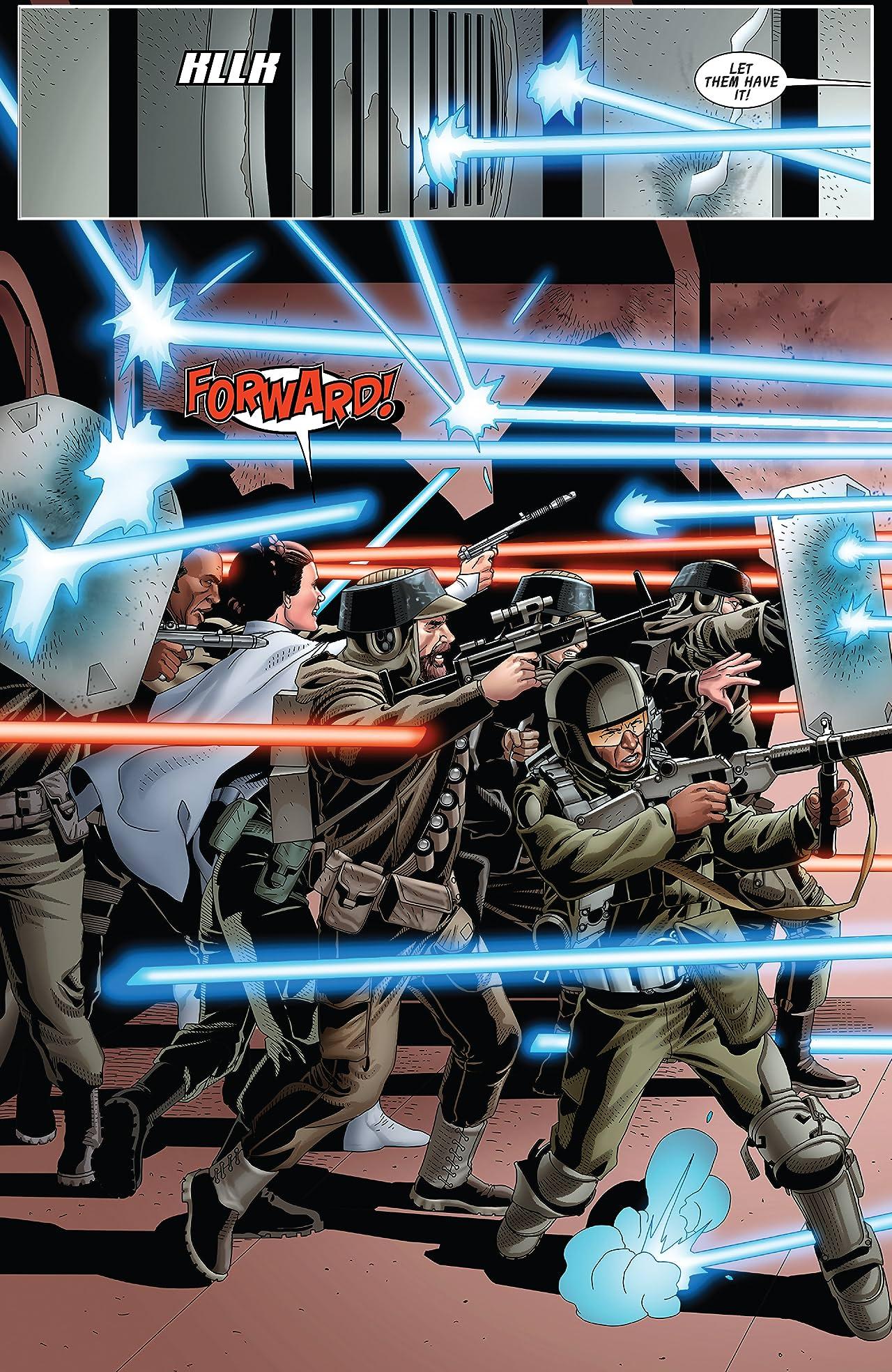 Star Wars (2015-) #51
