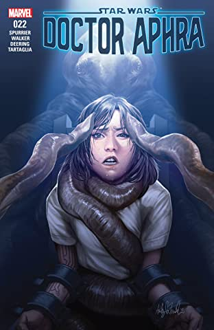Star Wars: Doctor Aphra (2016-) #22