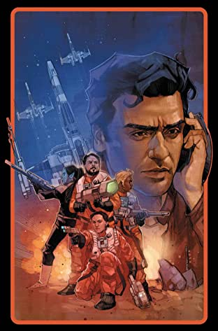 Star Wars: Poe Dameron (2016-) #29