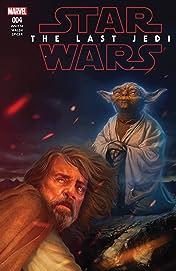 Star Wars: The Last Jedi Adaptation (2018) #4 (of 6)