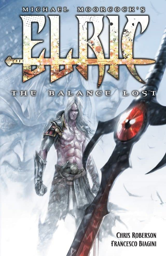 Elric: The Balance Lost Vol. 2