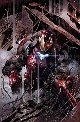 Tony Stark: Iron Man (2018-) #2