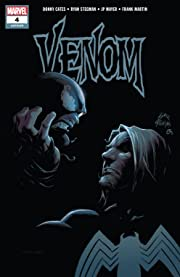 Venom (2018-) #4