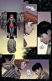 X-Men Blue (2017-) #31