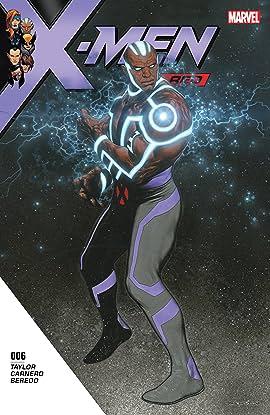 X-Men Red (2018) #6