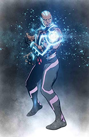 X-Men Red (2018-) #6