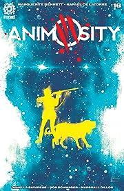 Animosity #16