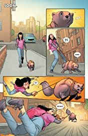 All-New Wolverine Vol. 6: Old Woman Laura