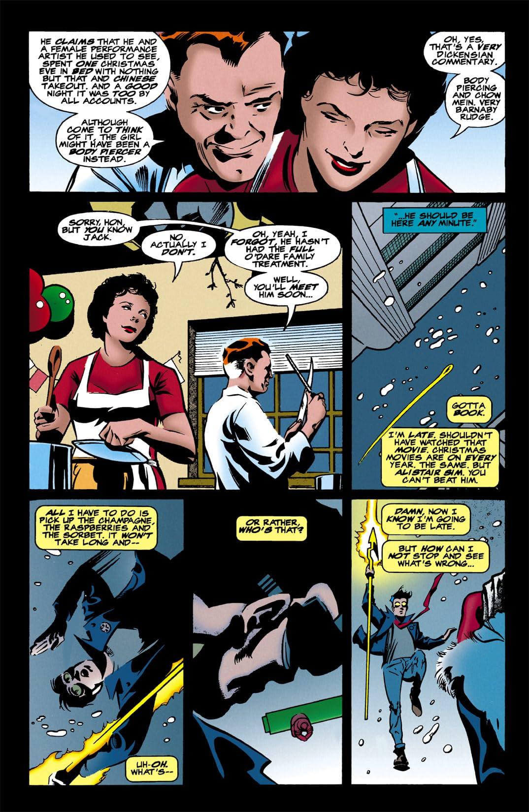 Starman (1994-2001) #27