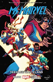 Ms. Marvel Vol. 9