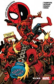 Spider-Man/Deadpool Vol. 6: WLMD