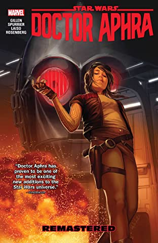 Star Wars: Doctor Apha Vol. 3: Remastered