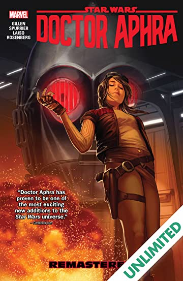 Star Wars: Doctor Aphra Vol. 3: Remastered
