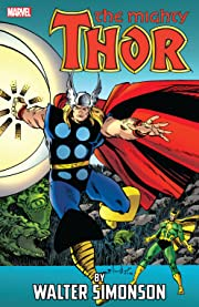 Thor by Walter Simonson Vol. 4