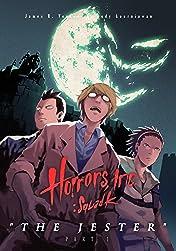 Horrors, Inc: Squad K #1