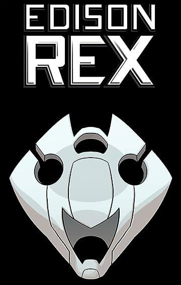 Edison Rex #13