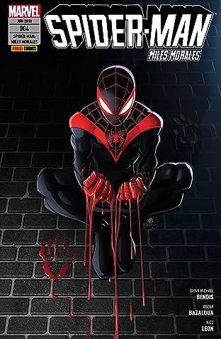 Spider-Man: Miles Morales Vol. 4: Das Ende der Unschuld