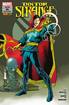 Doctor Strange Vol. 6: Der Hexer von New York