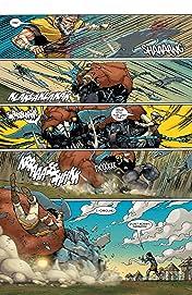 Eternal Warrior (2013- ) No.5: Digital Exclusives Edition