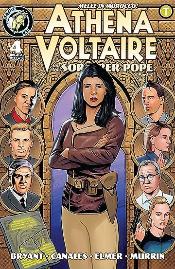 Athena Voltaire No.4