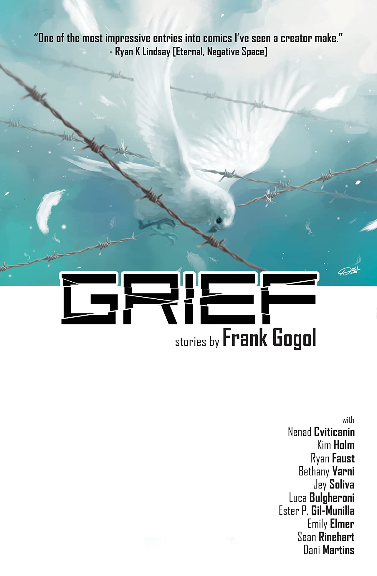 Grief Vol. 1