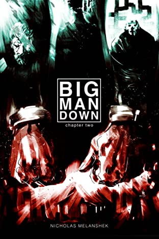 Big Man Down #2