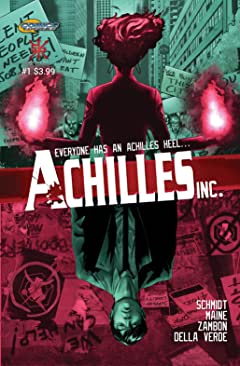 Achilles, Inc No.1