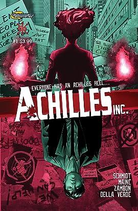 Achilles, Inc #1