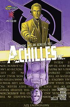 Achilles, Inc #3