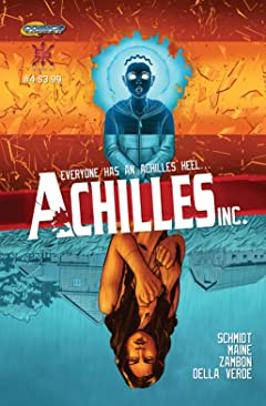 Achilles, Inc #4