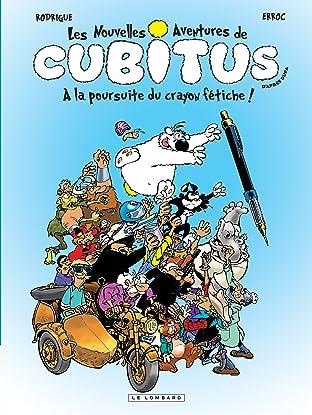 Les nouvelles aventures de Cubitus Vol. 13