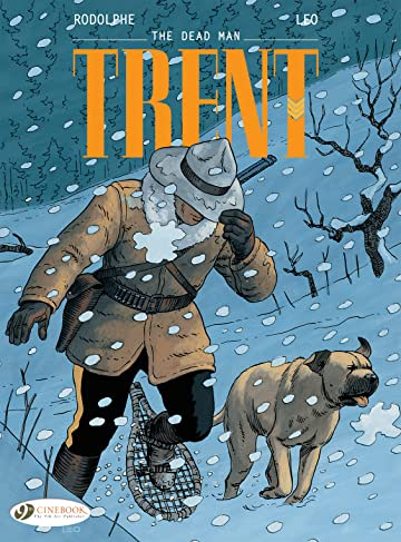 Trent Vol. 1: The Dead Man