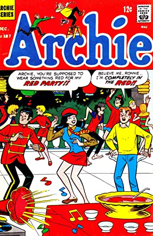 Archie #187